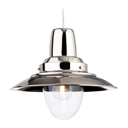 Picture of Firstlight Fisherman Pendant in Chrome 8645CH