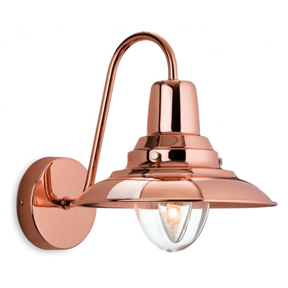 Picture of Firstlight Fisherman Wall Light in Copper 8686CP