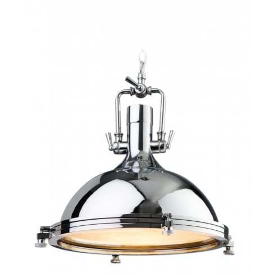 Picture of Firstlight Bali Chrome Pendant 8626CH