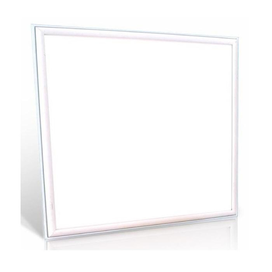 Picture of LED Panel 595x595mm 26W 4000K LEDP26-40