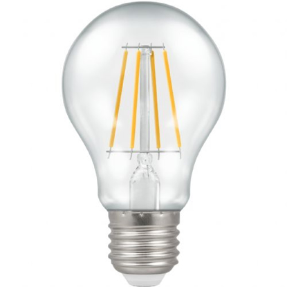 Picture of LED Filament Lamp GLS 5W Dimmable ES 4191