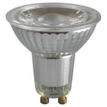 LED GU10 5266