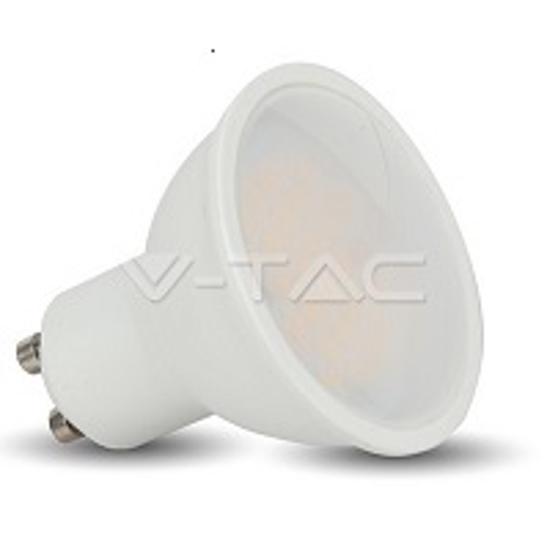 Picture of LED GU10 5W Natural White 4000K V-TAC 202