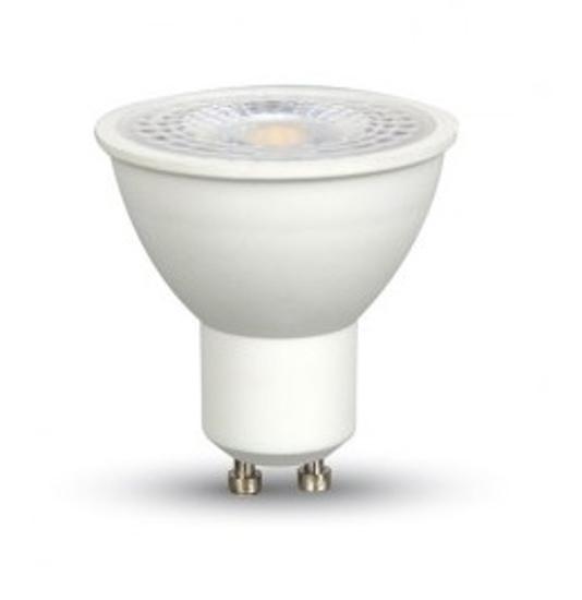 Picture of LED GU10 7W Natural White 4500K V-TAC 1673