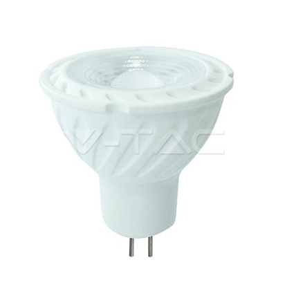 Picture of LED MR16 6.5W Natural White 4000K V-TAC 208