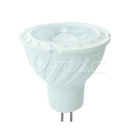 Picture of LED MR16 6.5W Natural White 4000K V-TAC 208