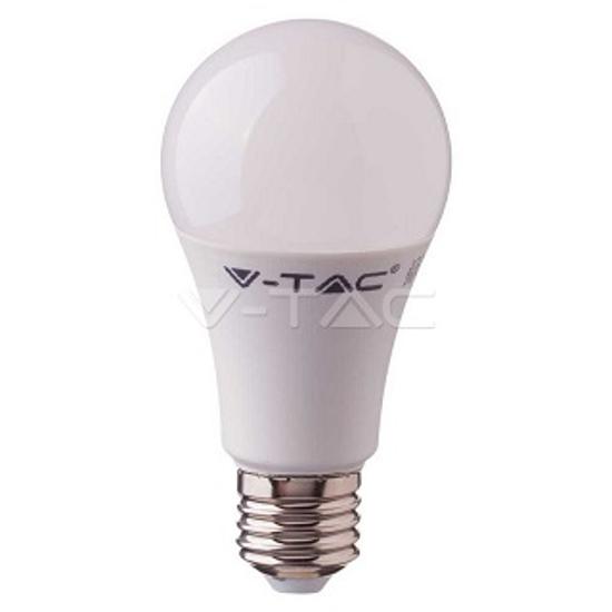 Picture of LED GLS 9W ES Warm White 3000K V-TAC 228