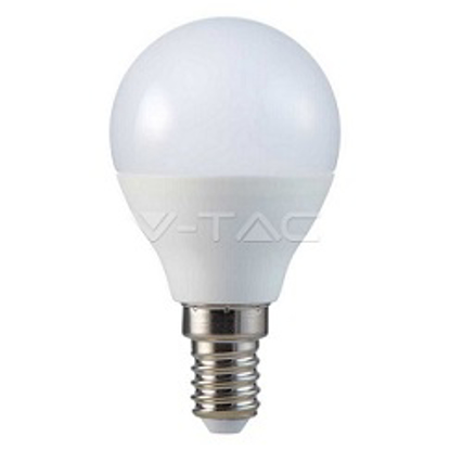 Picture of LED Round 5.5W SES Warm White 3000K V-TAC 168