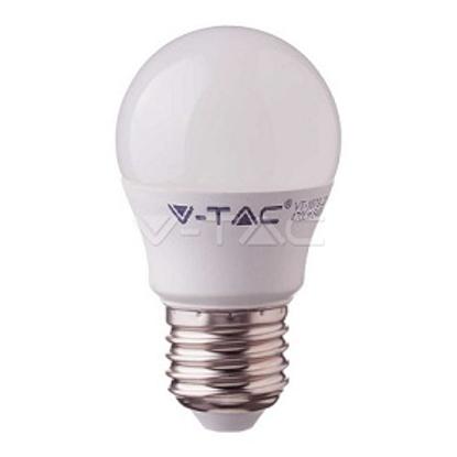 Picture of LED Round 5.5W ES Natural White 4000K V-TAC 175