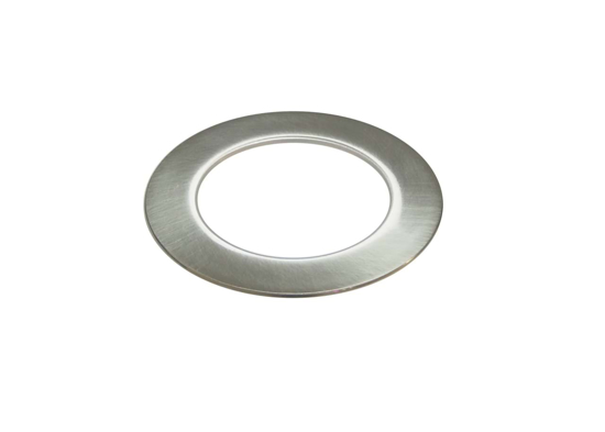 Picture of Capella 240V Brushed Nickel Recessed LED Light SY7750BN/NW