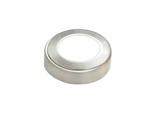 Picture of Capella 240V Chrome Recessed/Surface LED Light SY7751CC/NW