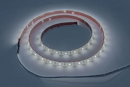 Picture of 1m Superior Flexible LED Strip Natural White SY8983NW
