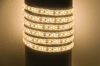 Picture of 1m Superior Flexible LED Strip Warm White SY8986WW