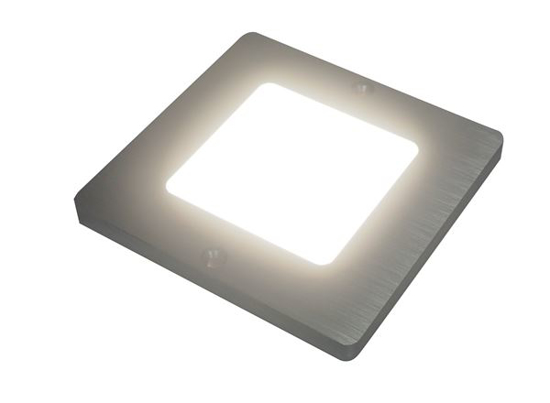 Picture of Solaris Diffused Square Slimline LED Cabinet Light SY8950
