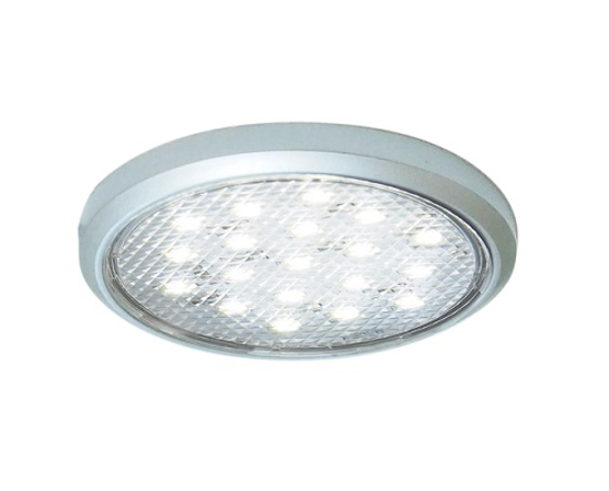 Picture of Slimline Surface LED Cabinet Light Cool White SY7755CW
