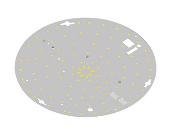 Circular LED Gear Tray
