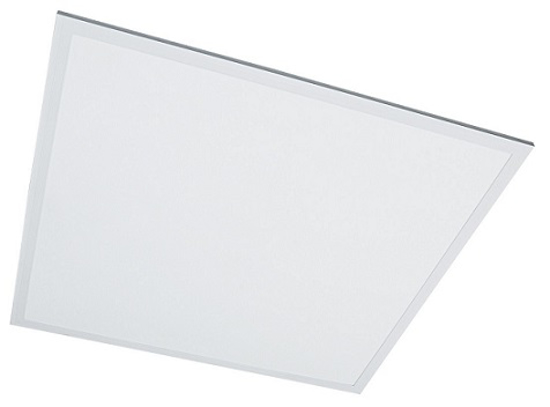 White LED panel