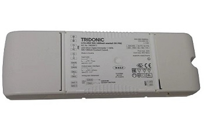 Picture of Tridonic Dimmable LED Driver 45W LEDDRIVER36D