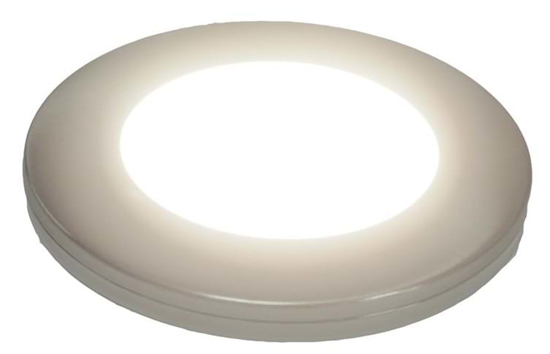 Picture of Sirius Magnetic Super Slim LED Cabinet Light Warm White SY8935A/WW